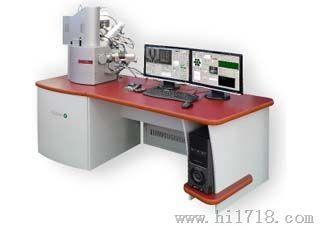 聚焦离子束电子束双束扫描电子显微镜