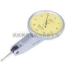 马尔杠杆百分表广西柳州销售服务中心