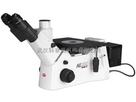 倒置金相显微镜武汉正原装供应,倒置金相显微镜武汉厂家直销