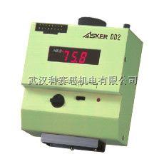 日本高分子ASKER电子硬度计直销,日本高分子ASKER高分子电子硬度计现货供应