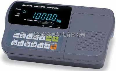 日本A&D内置打印机称重显示器价格咨询,日本A&D内置打印机称重显示器型号大全