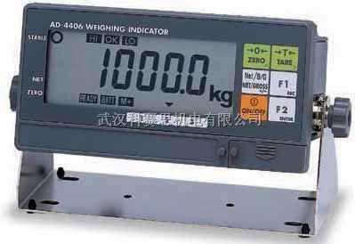 日本A&D AD-4406称重显示器价格咨询,日本A&D AD-4406称重显示器特价
