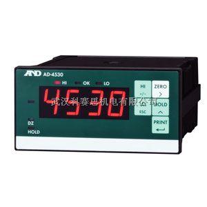 日本A&D传感器数字仪表湖北销售,日本A&D传感器数字仪表供应哪里价格惠