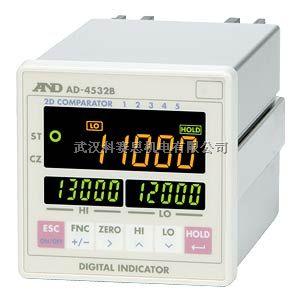 日本A&D可编程测量控制器武汉代理销售,日本A&D可编程测量控制器湖北价
