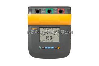 Fluke 1555/1550C绝缘电阻测试仪湖北武汉批发价咨询