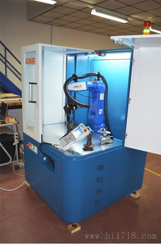 铝合金汽车轮毂残余应力分析仪