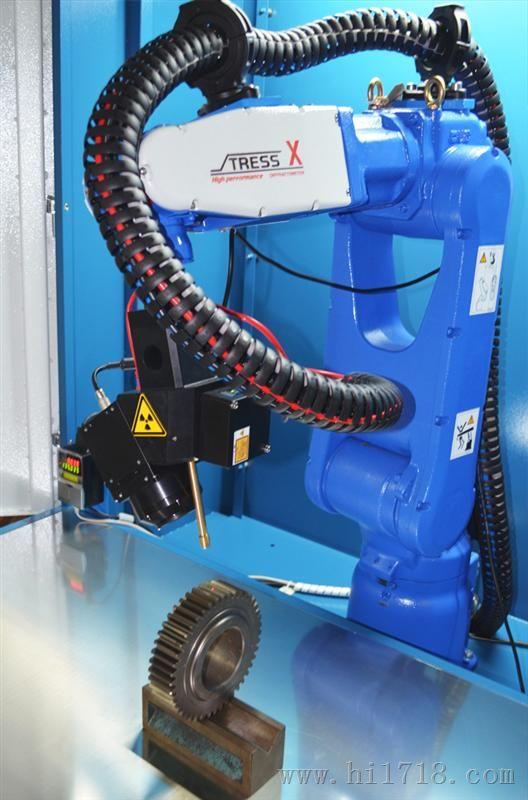 铸锻件残余应力分析仪
