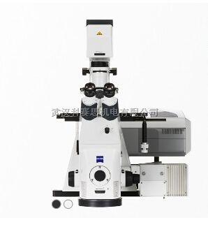 德国蔡司共聚焦显微镜报价多少钱