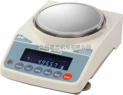 日本A&D可充电电子天平武汉现货直销,日本A&D可充电电子天平湖北全网优价销售