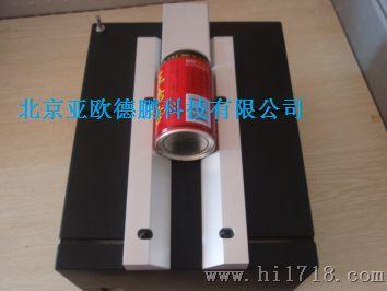 易拉罐卷封切割机,切割机 型号:DPSS-100B