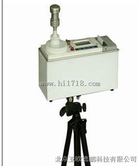 大气颗粒物浓度监测仪,β射线测尘仪 型号:DP-T10