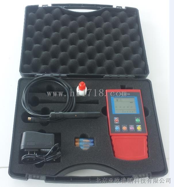 便携式溶氧仪,手持式水质溶解氧仪 型号:DP16826