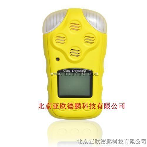 便携式二合一气体检测仪,氟化氢氯化氢检测仪 型号:DP16724