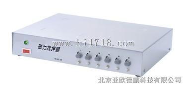 六工位磁力搅拌器,磁力搅拌器 商品型号:DP-84-1A