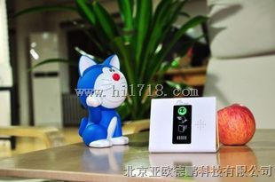 甲醛显示器,空气监测仪,甲醛监测仪,甲醛检测仪 型号:DP-CL-S-1