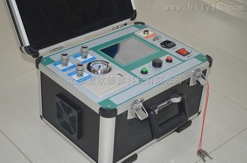 密度继电器检测仪,气体密度继电器校验仪 型号:DP-CSF6