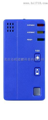酒精检测仪  酒精测试仪 型号:DP-100