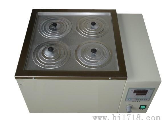 DP6六孔搅拌型恒温水浴锅