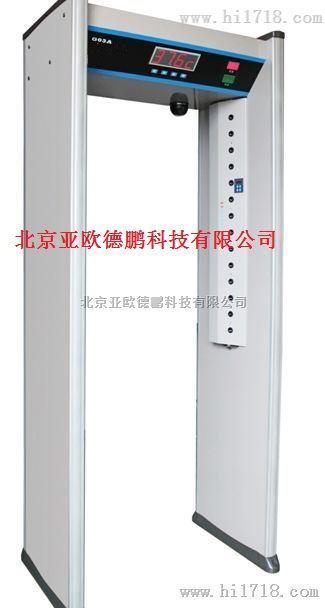 DP-TZD-CW-G03A-C门式多探头测温仪