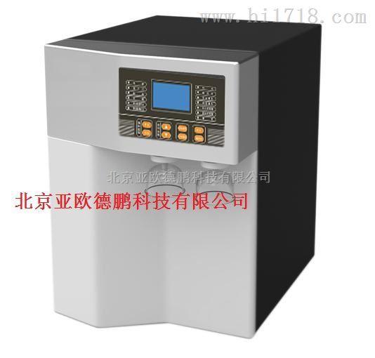 DP-E2-20TJ超纯水器