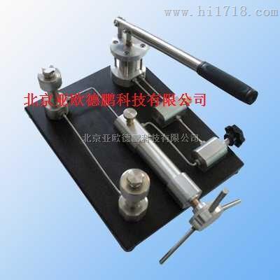 DP-HR-YFQ-6.0TS台式压力泵
