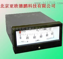 DP-YEJ-101/121矩形膜盒压力表