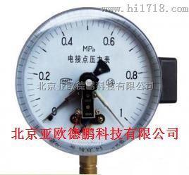 DP-YX-100一般电接点压力表