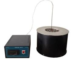 石油产品残炭测定仪,石油产品残炭检测仪