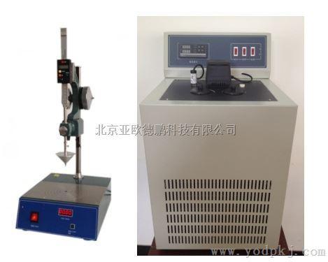沥青针入度测定仪,沥青针入度检测仪