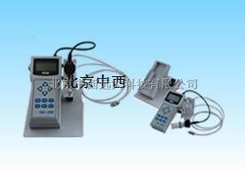 北京中西 M358126 便携式微量溶解氧分析仪  厂家直销