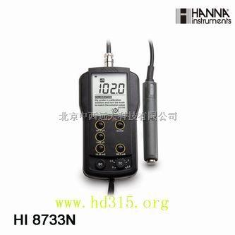 北京中西 哈纳 H5HI8733 便携式电导率仪  厂家直销