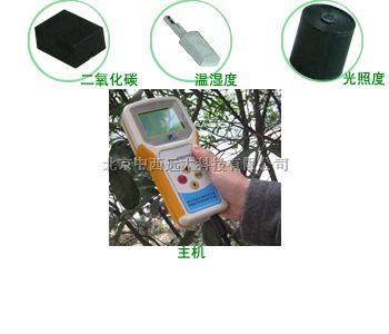 手持式农业环境检测仪型号:HT4-TNHY-4