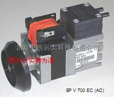 膜片式气泵  SLX8-SPV700EC/AC(-HR)