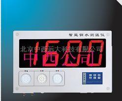 北京中西  钢水测温仪