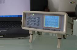 台式多功能激光連續檢測粉塵儀