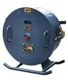矿用隔爆型检漏继电器JY82A