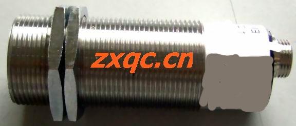 超声波距离传感器/超声波测距传感器/超声波距离变送器(1米)中西 型号:CK08-JCS1501