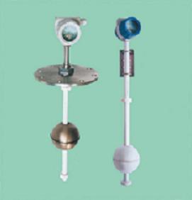 浮球液位變送器(中西器材) 型号:XC15-UQD-91C/223-1500mm 庫号:M226836