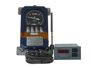 变压器温度控制器/主变油温温度控制器 带数显/不带数显 型号:HC13-BWY-804A(TH)