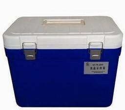 食品采样箱 型号:QR03-QD-FS-2200