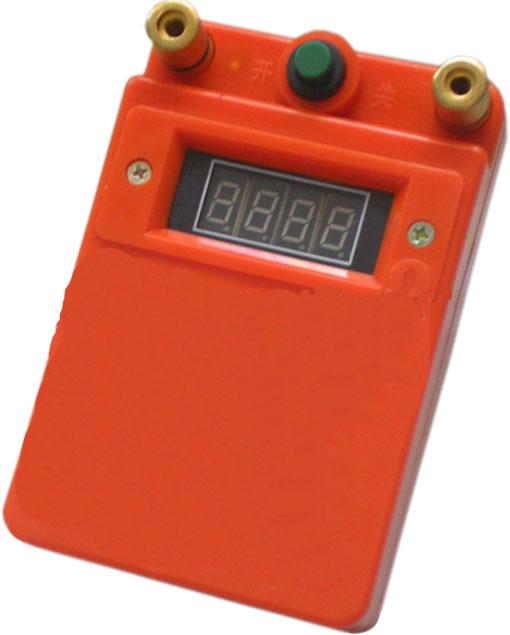 雷管网络欧姆表(防爆) 型号:JG36-BP-2000