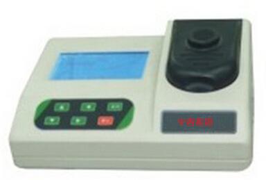 硫酸盐测定仪(台式) 型号:CH10-CHYS-240