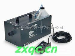 北京中西  Super Vac 超威消防烟雾发生器 S-595-London-Fogger直购
