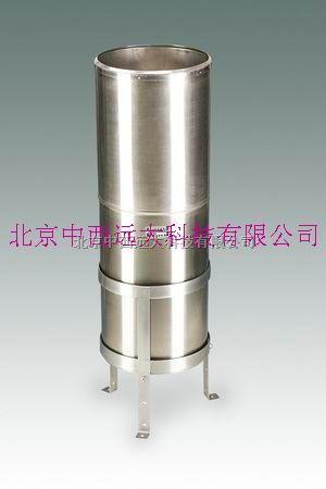 北京中西  雨量器