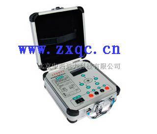 數字接地電阻/土壤電阻率測試儀(優勢)型号:TH11ET2571B