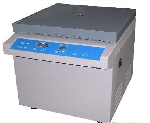 台式大容量低速离心机 型号:VX322-TDL-5A 库号:M357159