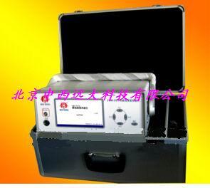 腐蚀速度测量仪(瞬时、在线) 型号:HT67-CMB-2510A 库号:M13350