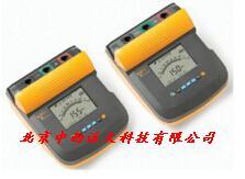 绝缘电阻测试仪/兆欧表 型号:TB599-1550C 库号:M400695