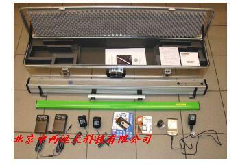 数显电子钢轨平直度测量仪 型号:ST58-SEC-RC2 库号:M400804