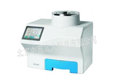 快速谷物水分分析仪 型号:AM 5200 库号:M407314